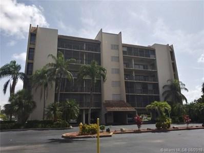 14203 SW 66 St UNIT 201, Miami, FL 33183 - MLS#: A10518127