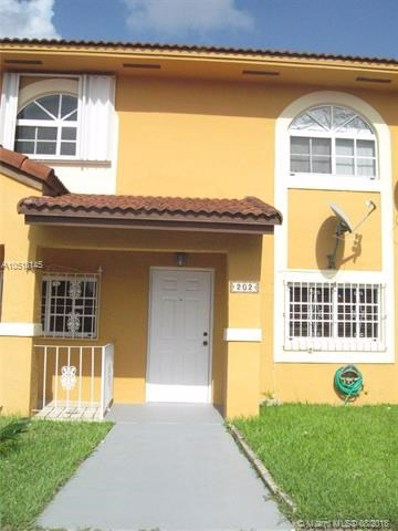 3510 W 80th St UNIT 202-45, Hialeah, FL 33018 - MLS#: A10518145