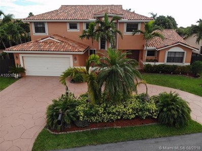 4560 SW 149th Ct, Miami, FL 33185 - MLS#: A10518148