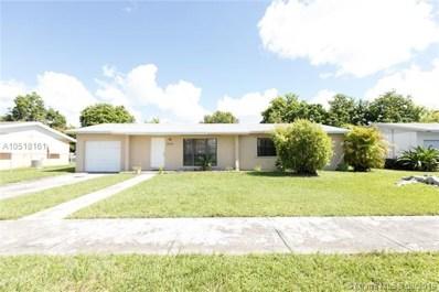 11031 SW 154th St, Miami, FL 33157 - MLS#: A10518161