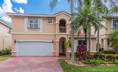 1080 Satinleaf St, Hollywood, FL 33019 - MLS#: A10518208