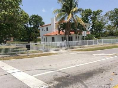 2175 NW 111th St, Miami, FL 33167 - #: A10518233