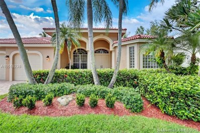 358 Mallard Rd, Weston, FL 33327 - MLS#: A10518238