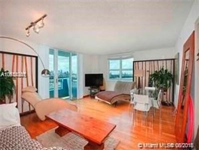 90 Alton Rd UNIT 2012, Miami Beach, FL 33139 - MLS#: A10518241