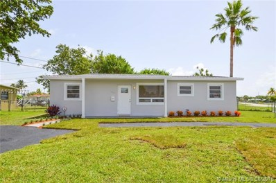 14821 SW 105th Ct, Miami, FL 33176 - MLS#: A10518278