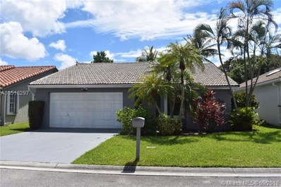 5612 American Cir, Delray Beach, FL 33484 - MLS#: A10518297