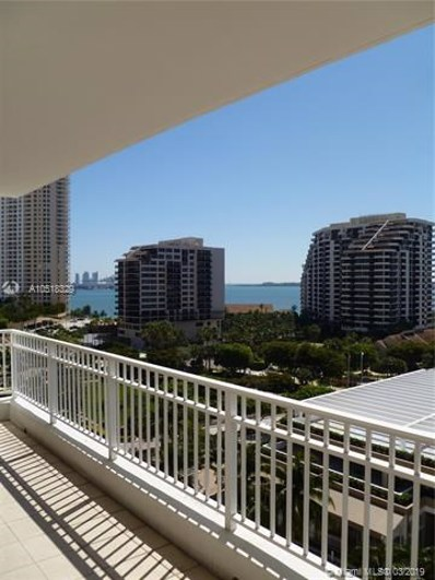801 Brickell Key Blvd UNIT 1109, Miami, FL 33131 - #: A10518329