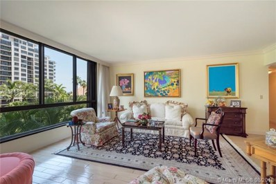 520 Brickell Key Dr UNIT A500, Miami, FL 33131 - #: A10518344