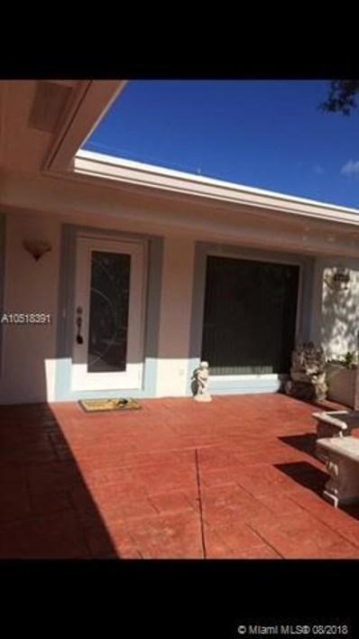 4770 NE 4th Ave, Fort Lauderdale, FL 33334 - MLS#: A10518391