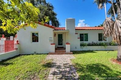 1724 SW 16th St, Miami, FL 33145 - MLS#: A10518415