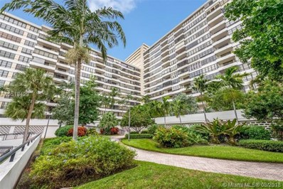 600 Three Islands Blvd UNIT 1512, Hallandale, FL 33009 - #: A10518429