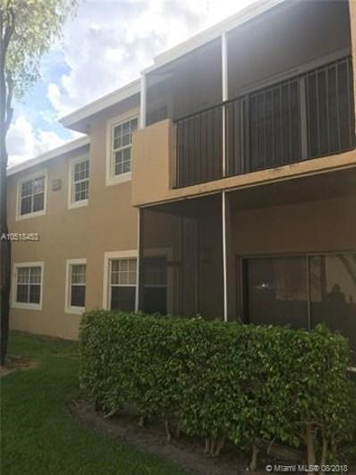 661 Cypress Lake Blvd UNIT K20, Deerfield Beach, FL 33064 - MLS#: A10518453