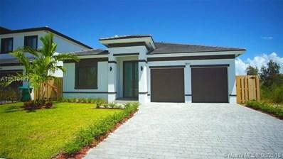 14611 SW 20th St, Miami, FL 33175 - #: A10518477
