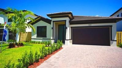 14651 SW 20th St, Miami, FL 33175 - #: A10518481