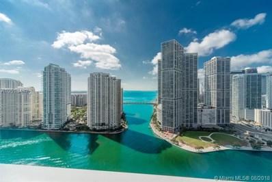 300 S Biscayne Blvd UNIT 2002, Miami, FL 33131 - #: A10518482