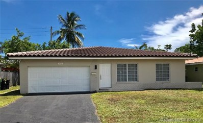 1430 NE 62nd St, Fort Lauderdale, FL 33334 - MLS#: A10518517