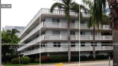 1698 Jefferson Ave UNIT 14, Miami Beach, FL 33139 - MLS#: A10518528