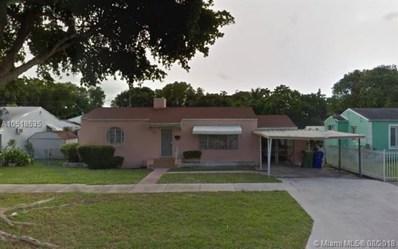 1050 NW 46th St, Miami, FL 33127 - MLS#: A10518535