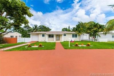 13125 NW Miami Ct, Miami, FL 33168 - MLS#: A10518557