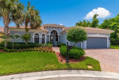 2610 SW Bridgeview Ter, Palm City, FL 34990 - MLS#: A10518560