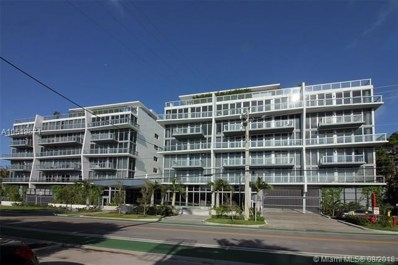 9940 W Bay Harbor Drive UNIT 5AS, Bay Harbor Islands, FL 33154 - MLS#: A10518571
