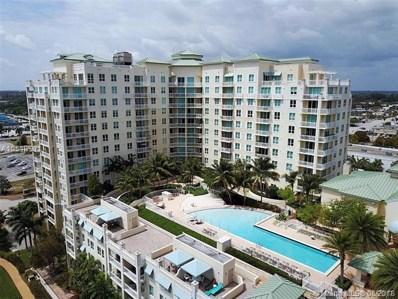 350 N Federal Hwy UNIT 1401, Boynton Beach, FL 33435 - MLS#: A10518591