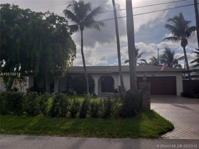 325 Isle Of Capri Dr, Fort Lauderdale, FL 33301 - MLS#: A10518614