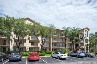 901 SW 141st Ave UNIT 208M, Pembroke Pines, FL 33027 - MLS#: A10518734