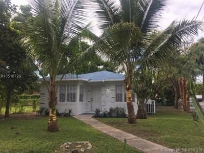5602 NW 6th Ave, Miami, FL 33127 - MLS#: A10518739