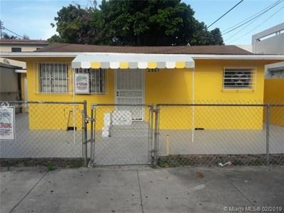 Miami, FL 33127