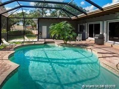 750 NE 97th St, Miami Shores, FL 33138 - MLS#: A10518819