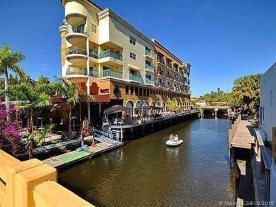1111 E Las Olas Blvd UNIT 414, Fort Lauderdale, FL 33301 - MLS#: A10518852