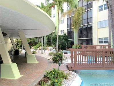 5321 NE 24th Ter UNIT 103A, Fort Lauderdale, FL 33308 - MLS#: A10518884