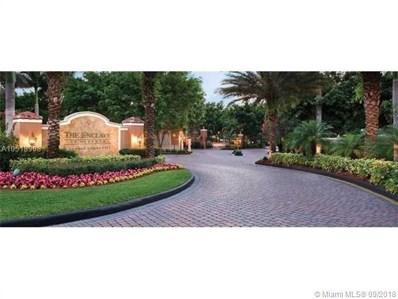 2021 Renaissance Blvd UNIT 104, Miramar, FL 33025 - MLS#: A10518908