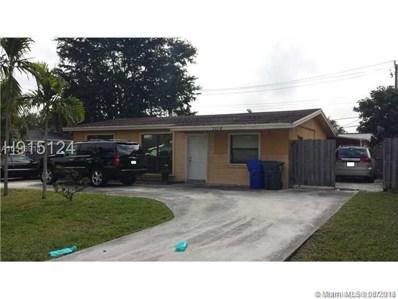 7110 Custer St, Hollywood, FL 33024 - MLS#: A10518914