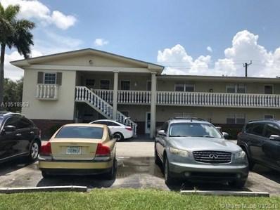 20380 NW 7th Ave UNIT 102, Miami Gardens, FL 33169 - #: A10518953
