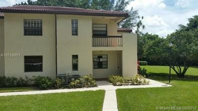 21730 Arriba Real UNIT 33-K, Boca Raton, FL 33433 - #: A10519051