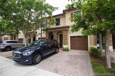 23489 SW 113th Pass UNIT 0, Homestead, FL 33032 - MLS#: A10519105