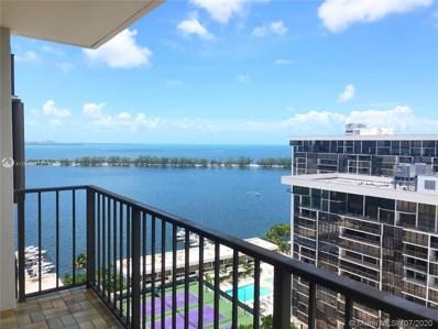 1901 Brickell Ave UNIT B2308, Miami, FL 33129 - MLS#: A10519119