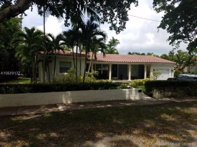 1492 Columbus Blvd, Coral Gables, FL 33134 - MLS#: A10519137
