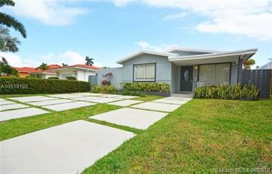 1322 Johnson St, Hollywood, FL 33019 - MLS#: A10519192