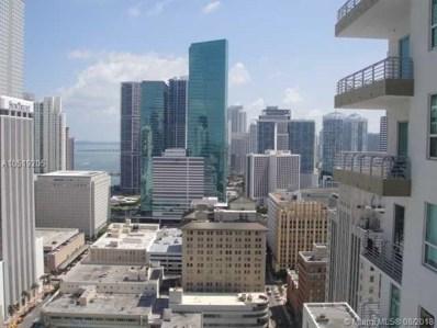 133 NE 2nd Ave UNIT 1806, Miami, FL 33132 - MLS#: A10519205