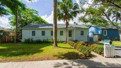5850 SW 46th Ter, Miami, FL 33155 - MLS#: A10519254