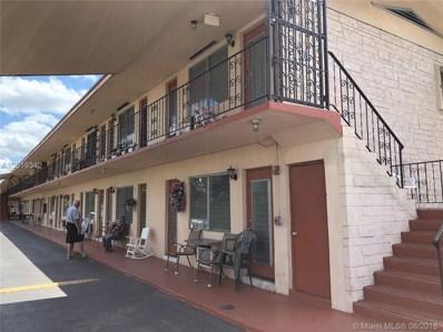 60 NW 79th St UNIT 10, Miami, FL 33150 - MLS#: A10519342