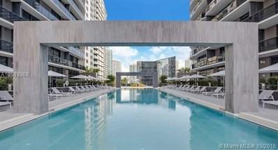 55 SW 9th St UNIT 3906, Miami, FL 33130 - MLS#: A10519368
