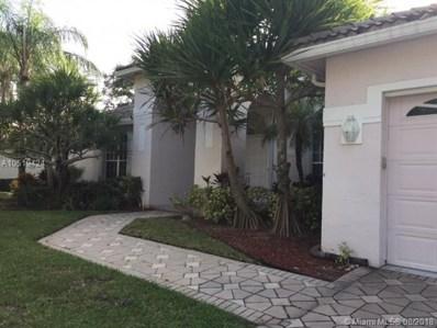 2703 Meadowood Dr, Weston, FL 33332 - MLS#: A10519424