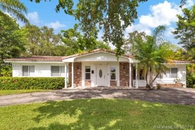 7380 SW 67th Ct, South Miami, FL 33143 - MLS#: A10519434