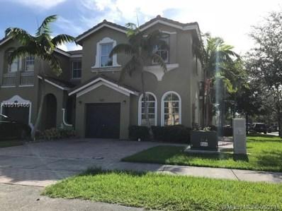 1416 SE 25th Ave UNIT 1416, Homestead, FL 33035 - MLS#: A10519466