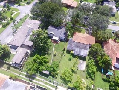 525 Cardinal St, Miami Springs, FL 33166 - MLS#: A10519530