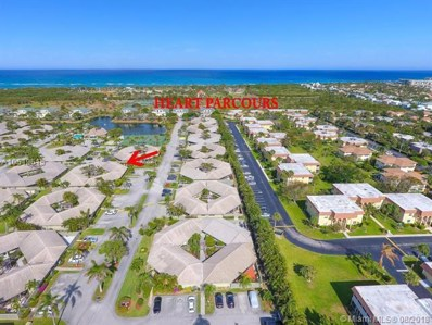 1127 E Seminole Ave UNIT 28B, Jupiter, FL 33477 - MLS#: A10519615